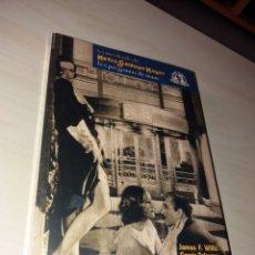 Libros de segunda mano: LOS AÑOS DORADOS DE METRO GOLDWYN MAYER - LOS PROGRAMAS DE MANO - NUEVO¡. Lote 170081821
