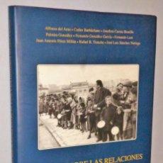 Libros de segunda mano: APUNTES SOBRE LAS RELACIONES ENTRE EL CINE Y LA HISTORIA (EL CASO ESPAÑOL). Lote 170562412