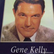 Libros de segunda mano: GENE KELLY LAS GRANDES ESTRELLAS DE HOLLYWOOD . Lote 170667580