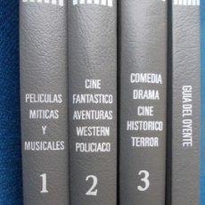 Libros de segunda mano: CINE MUSICA SALVAT . Lote 171738007