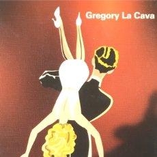 Libros de segunda mano: GREGORY LA CAVA.. Lote 172311019