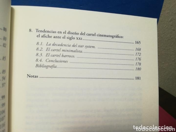 Libros de segunda mano: Cine y publicidad - Francisco Perales Bazo (c.) - Fragua, 2007 - Foto 6 - 172332995