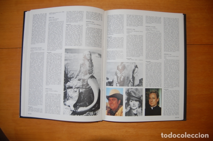 Libros de segunda mano: Historia Universal del Cine. Tomo 14. - Foto 3 - 172964993
