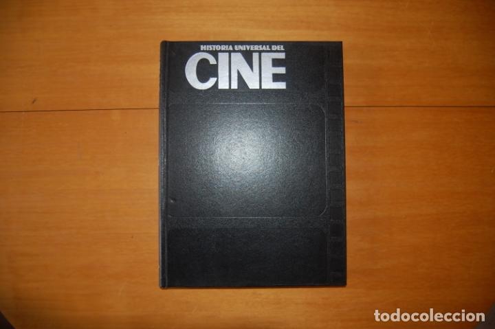 HISTORIA UNIVERSAL DEL CINE. TOMO 14. (Libros de Segunda Mano - Bellas artes, ocio y coleccionismo - Cine)