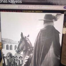 Libros de segunda mano: HISTORIA DE ESPAÑA A TRAVES DEL CINE, LA EDICIONES POLIFEMO. Lote 173531757