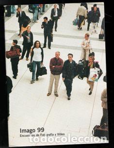 IMAGO 99. ENCUENTROS DE FOTOGRAFÍA Y VIDEO (Libros de Segunda Mano - Bellas artes, ocio y coleccionismo - Cine)