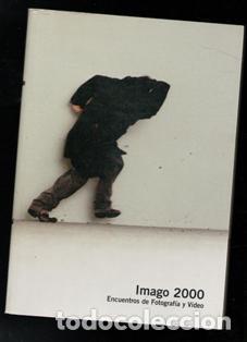IMAGO 2000. ENCUENTROS DE FOTOGRAFÍA Y VÍDEO (Libros de Segunda Mano - Bellas artes, ocio y coleccionismo - Cine)
