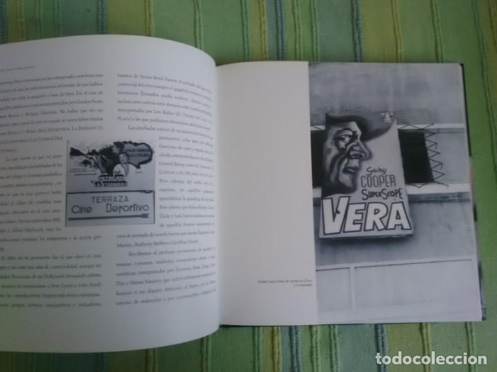 Libros de segunda mano: Cine con los cinco sentidos. Las carteleras de Josán. Alejandro Pachón - Foto 3 - 173569517