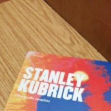 Libros de segunda mano: STANLEY KUBRICK. Lote 173610108
