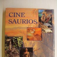 Libros de segunda mano: CINESAURIOS, ADOLFO BLANCO. Lote 173641089