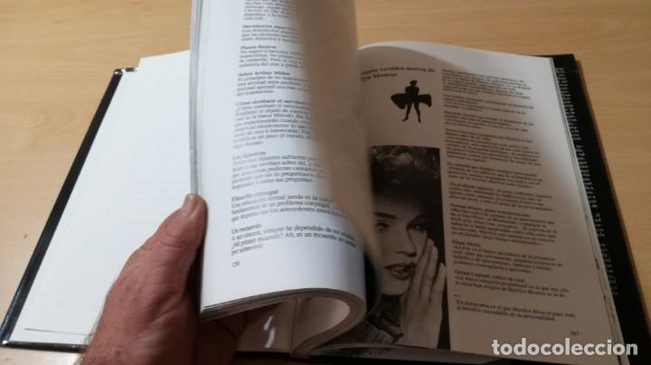 Libros de segunda mano: MARILYN MONROE - WILLIAM C TAYLOR - ULTRAMAR / GARA 34 - Foto 16 - 174477237