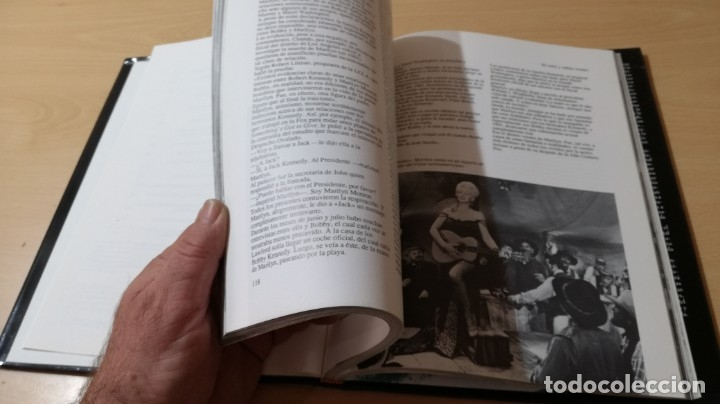 Libros de segunda mano: MARILYN MONROE - WILLIAM C TAYLOR - ULTRAMAR / GARA 34 - Foto 19 - 174477237