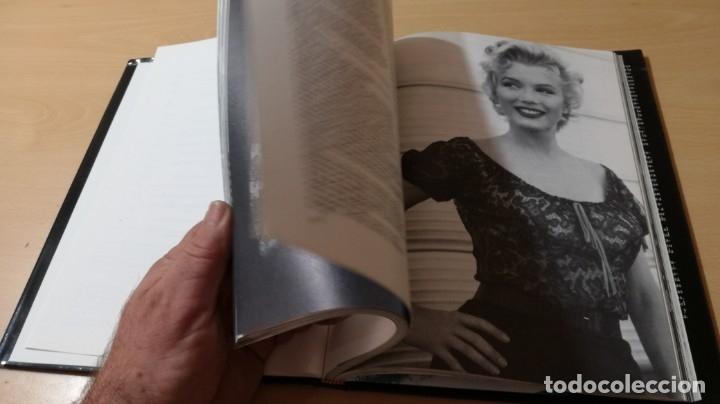 Libros de segunda mano: MARILYN MONROE - WILLIAM C TAYLOR - ULTRAMAR / GARA 34 - Foto 20 - 174477237