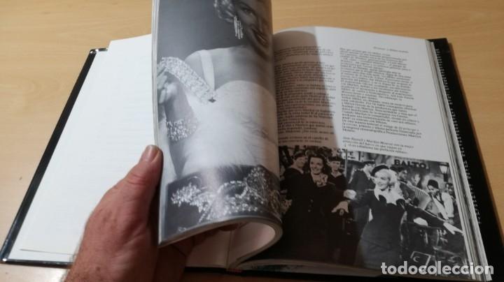 Libros de segunda mano: MARILYN MONROE - WILLIAM C TAYLOR - ULTRAMAR / GARA 34 - Foto 22 - 174477237