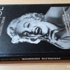 Libros de segunda mano: MARILYN MONROE - WILLIAM C TAYLOR - ULTRAMAR / GARA 33. Lote 174477245