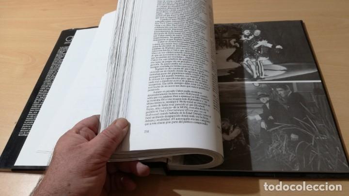Libros de segunda mano: GEORGE CUKOR - PATRICK MCGUILLIGAN - BIOGRAFIA ARTISTICA PRIVADA DIRECTOR/ GARA 35/ CINE - Foto 18 - 174477248