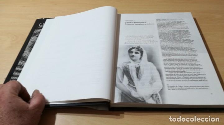 Libros de segunda mano: GEORGE CUKOR - PATRICK MCGUILLIGAN - BIOGRAFIA ARTISTICA PRIVADA DIRECTOR/ GARA 35/ CINE - Foto 10 - 174477250