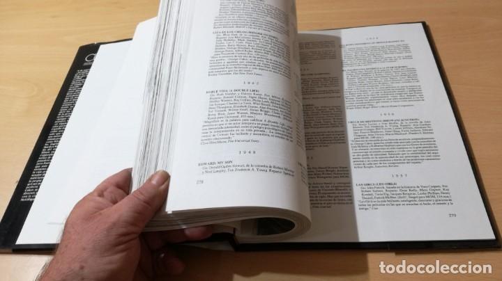 Libros de segunda mano: GEORGE CUKOR - PATRICK MCGUILLIGAN - BIOGRAFIA ARTISTICA PRIVADA DIRECTOR/ GARA 35/ CINE - Foto 13 - 174477250