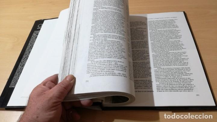 Libros de segunda mano: GEORGE CUKOR - PATRICK MCGUILLIGAN - BIOGRAFIA ARTISTICA PRIVADA DIRECTOR/ GARA 35/ CINE - Foto 15 - 174477250