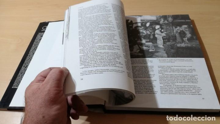 Libros de segunda mano: GEORGE CUKOR - PATRICK MCGUILLIGAN - BIOGRAFIA ARTISTICA PRIVADA DIRECTOR/ GARA 35/ CINE - Foto 25 - 174477250