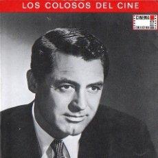 Libros de segunda mano: CARY GRANT. LOS COLOSOS DEL CINE.. Lote 175210807