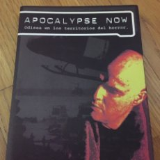 Libros de segunda mano: APOCALYPSE NOW, ODISEA EN LOS TERRITORIOS DEL HORROR IVAN REGUERA. Lote 175808643