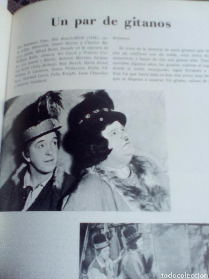 Libros de segunda mano: Los films de Stan Laurel y Oliver Hardy. Willian K. Everson - Foto 2 - 175895080