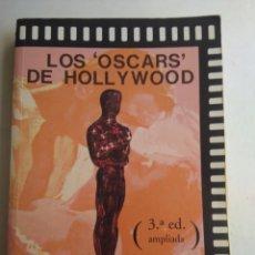 Libros de segunda mano: LOS OSCAR DE HOLLYWOOD. Lote 176027839
