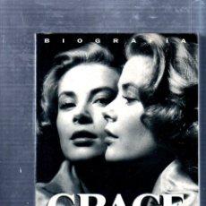 Libros de segunda mano: BIOGRAFIA. GRACE. ROBERT LACEY. 1995.. Lote 176632742