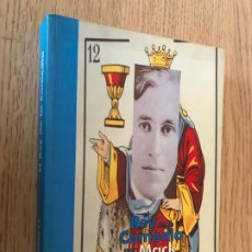 Libros de segunda mano: MACK SENNETT - EL REY DE LA COMEDIA CONTADO POR CAMERON SHIPP. Lote 177371995