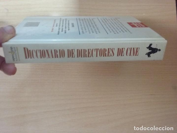 Libros de segunda mano: DICCIONARIO DE DIRECTORES DE CINE - AUGUSTO M. TORRES (EDICIONES DEL PRADO) - Foto 12 - 177488144