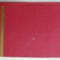 Libros de segunda mano: HISTORIA DEL CINE TOMO I POR CARLOS FERNANDEZ CUENCA. LA EDAD HEROICA.. Lote 177780940