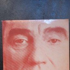 Libros de segunda mano: DIEGO GALÁN Y ANTONIO LLORENS: FERNANDO FERNÁN GÓMEZ. Lote 177808632