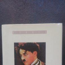 Libros de segunda mano: CHARLES CHAPLIN, MI AUTOBIOGRAFÍA (TAPA DURA). Lote 183414778