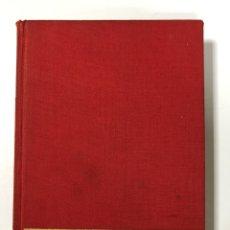 Libros de segunda mano: HISTORIA DEL CINE. TOMO V. CARLOS FERNANDEZ CUENCA. AFRODISIO AGUADO. MADRID, 1950. PAGS: 560. Lote 177862628