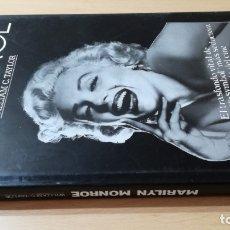 Libros de segunda mano: MARILYN MONROE - WILLIAM C TAYLOR - ULTRAMAR. Lote 177977862