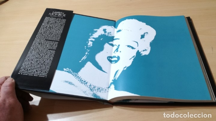 Libros de segunda mano: MARILYN MONROE - WILLIAM C TAYLOR - ULTRAMAR - Foto 7 - 177977862