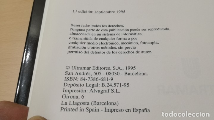 Libros de segunda mano: MARILYN MONROE - WILLIAM C TAYLOR - ULTRAMAR - Foto 13 - 177977862