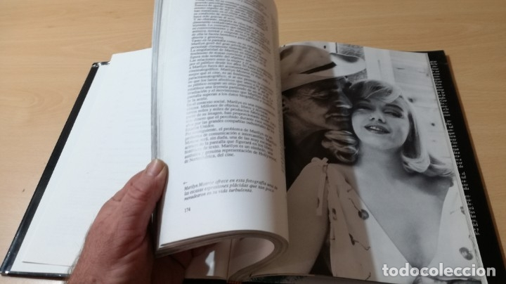 Libros de segunda mano: MARILYN MONROE - WILLIAM C TAYLOR - ULTRAMAR - Foto 17 - 177977862
