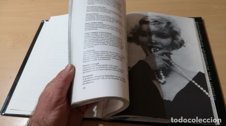 Libros de segunda mano: MARILYN MONROE - WILLIAM C TAYLOR - ULTRAMAR - Foto 19 - 177977862