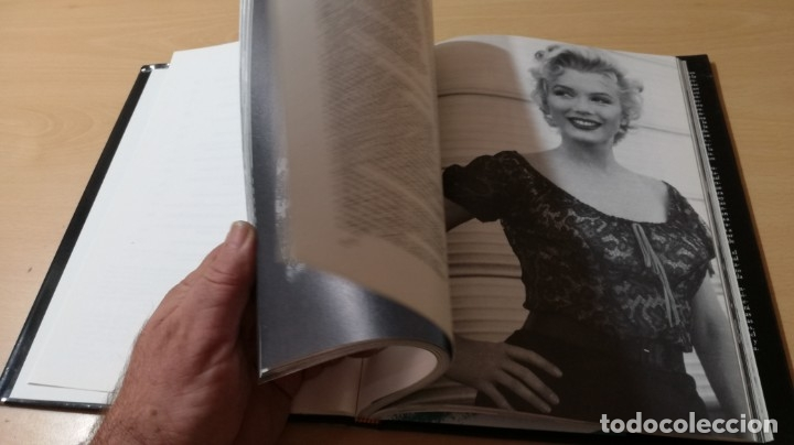 Libros de segunda mano: MARILYN MONROE - WILLIAM C TAYLOR - ULTRAMAR - Foto 22 - 177977862