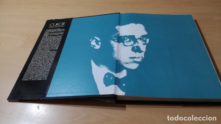 Libros de segunda mano: GEORGE CUKOR - PATRICK MCGUILLIGAN - BIOGRAFIA ARTISTICA PRIVADA DIRECTOR - Foto 4 - 177977998