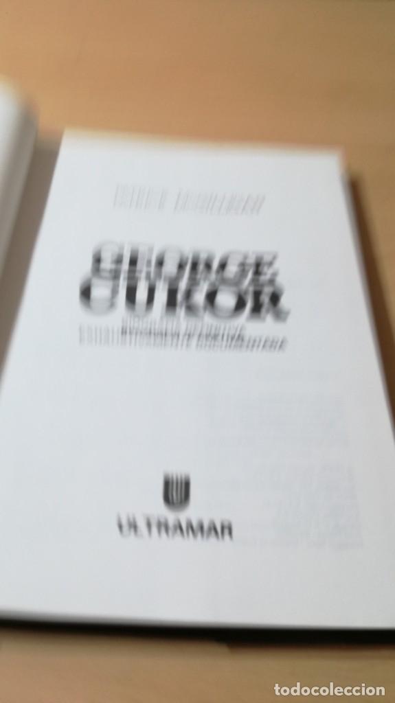 Libros de segunda mano: GEORGE CUKOR - PATRICK MCGUILLIGAN - BIOGRAFIA ARTISTICA PRIVADA DIRECTOR - Foto 8 - 177977998