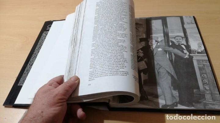 Libros de segunda mano: GEORGE CUKOR - PATRICK MCGUILLIGAN - BIOGRAFIA ARTISTICA PRIVADA DIRECTOR - Foto 19 - 177977998