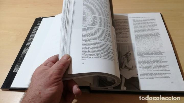 Libros de segunda mano: GEORGE CUKOR - PATRICK MCGUILLIGAN - BIOGRAFIA ARTISTICA PRIVADA DIRECTOR - Foto 21 - 177977998