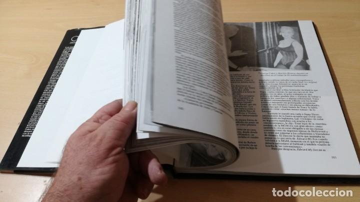 Libros de segunda mano: GEORGE CUKOR - PATRICK MCGUILLIGAN - BIOGRAFIA ARTISTICA PRIVADA DIRECTOR - Foto 22 - 177977998