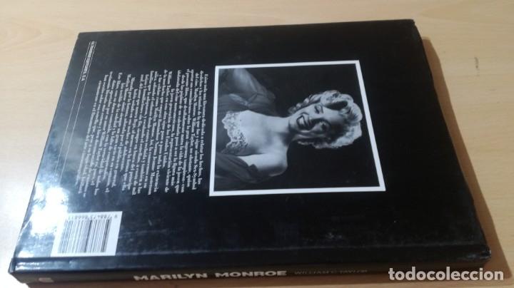 Libros de segunda mano: MARILYN MONROE - WILLIAM C TAYLOR - ULTRAMAR - Foto 2 - 177978207
