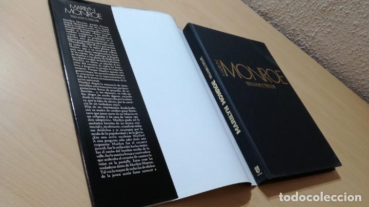 Libros de segunda mano: MARILYN MONROE - WILLIAM C TAYLOR - ULTRAMAR - Foto 6 - 177978207