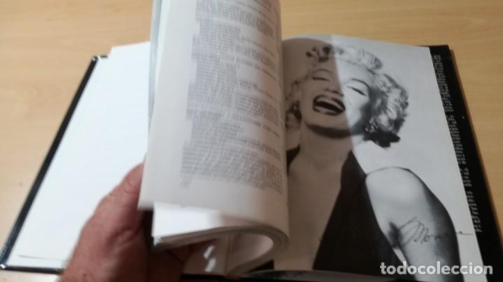 Libros de segunda mano: MARILYN MONROE - WILLIAM C TAYLOR - ULTRAMAR - Foto 13 - 177978207