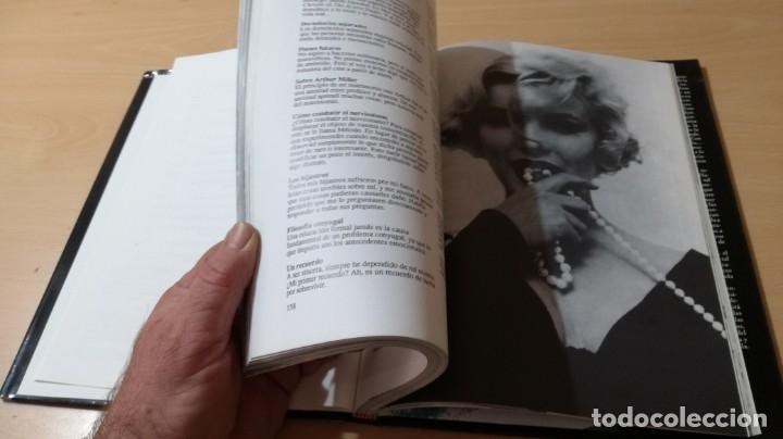 Libros de segunda mano: MARILYN MONROE - WILLIAM C TAYLOR - ULTRAMAR - Foto 16 - 177978207